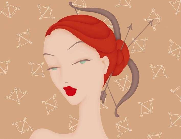 Sagittarius, November 22 to December 21 PlentyOfFish says,