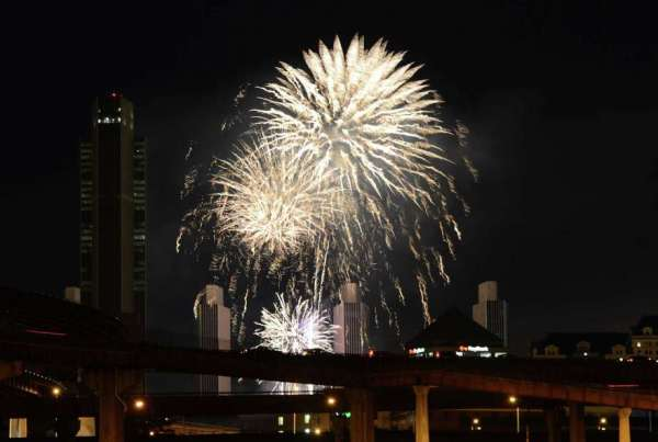Where to see Fourth of July fireworks in the Capital ...