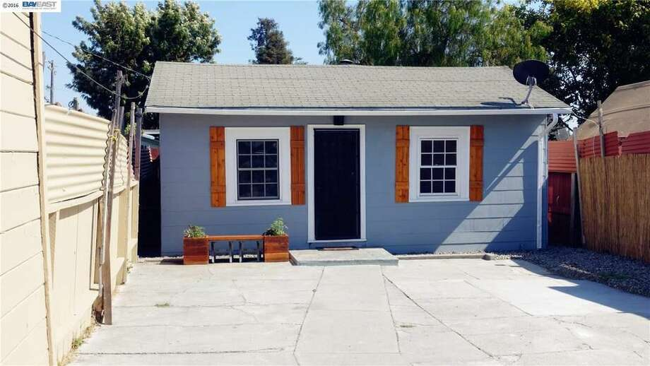Is This $400,000 Tiny House In Oakland The Perfect Starter