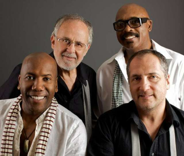 Houston Jazz Festival Features Jazz Group Fourplay