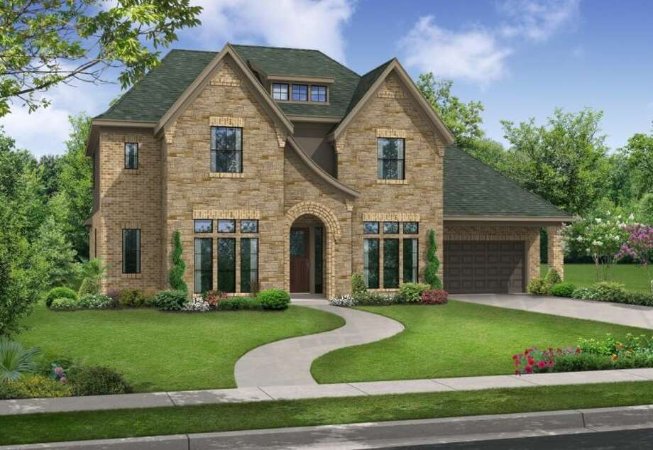 Newmark To Begin Sales In New Stonebrook Estates