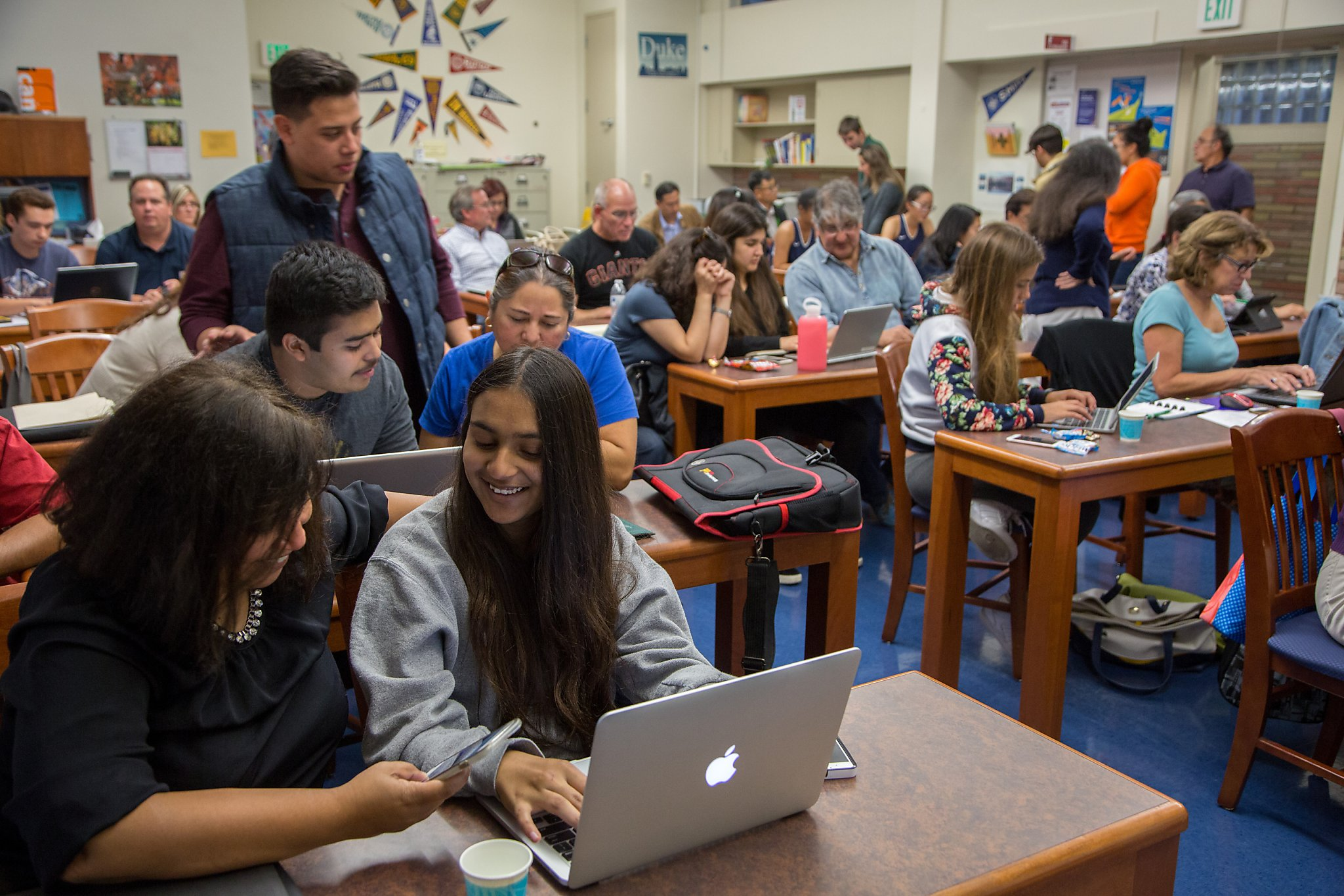 Applying For Federal Student Financial Aid Earlier Easier