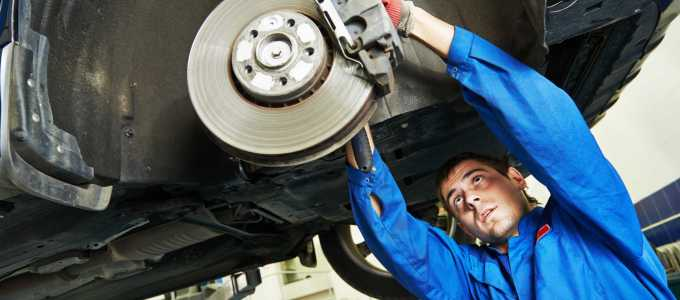 These Are The Top Mechanics In Houston According To Yelp