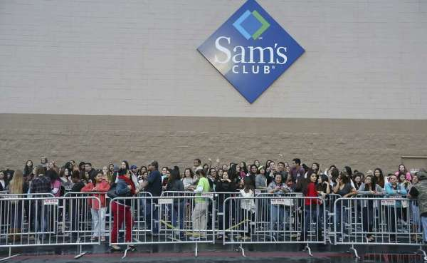 Sam's Club to shutter San Antonio location amid wave of ...