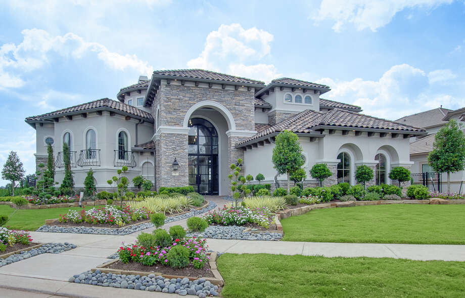 Newmark Homes Wins Awards