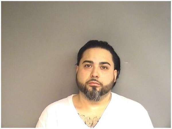 Norwalk man accused of tossing drugs out window during ...