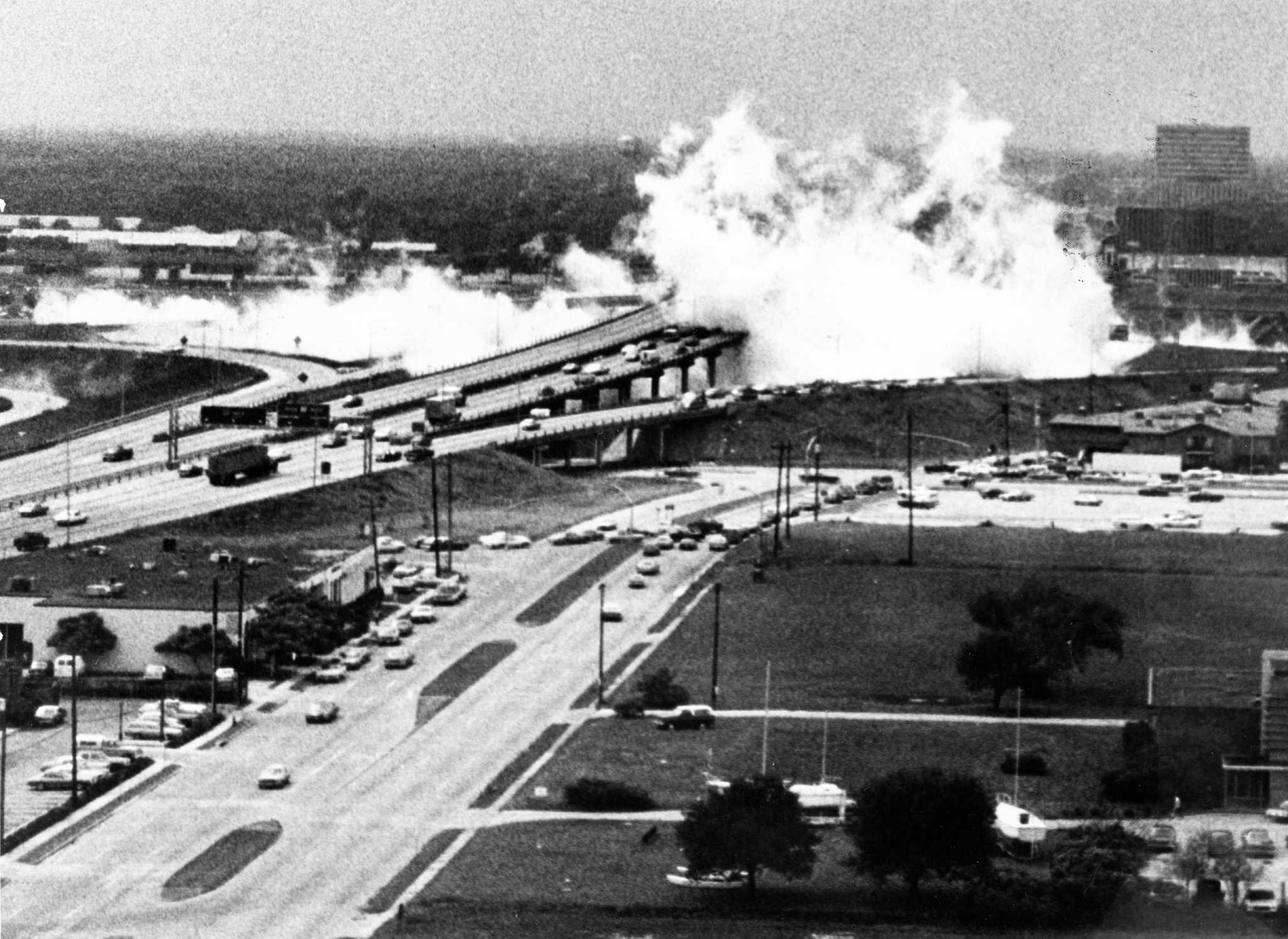 On May 11 An Ammonia Truck Disaster Killed Several