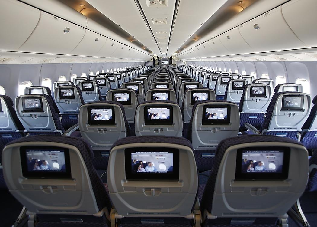 Boeing S 767 777 787 Which One Is Best In Economy Sfgate