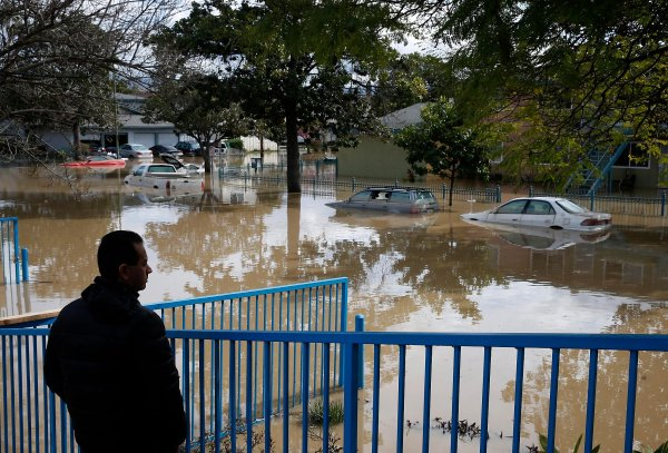 San Jose flood victims sue city, county, water district ...