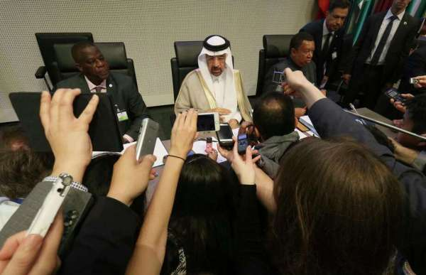 OPEC pumped almost 1 million barrels above daily target in ...