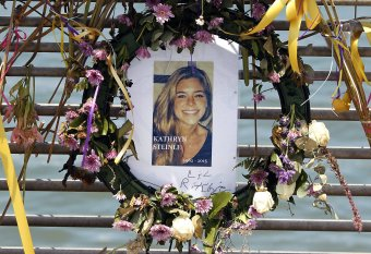 Kate Steinle trial: Garcia Zarate acquitted in San Francisco pier killing