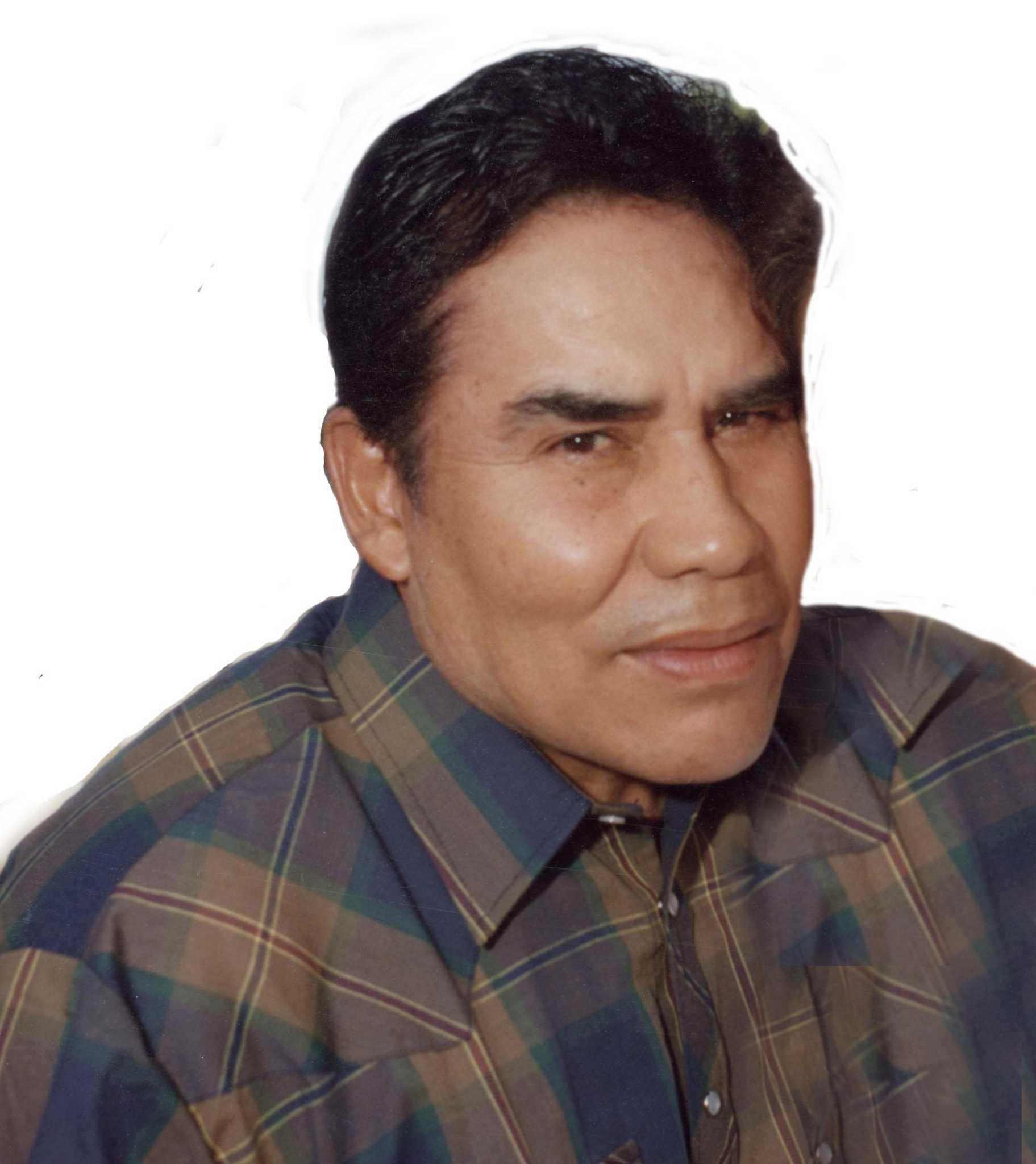 JUAN JOSE DIAZ Laredo Morning Times