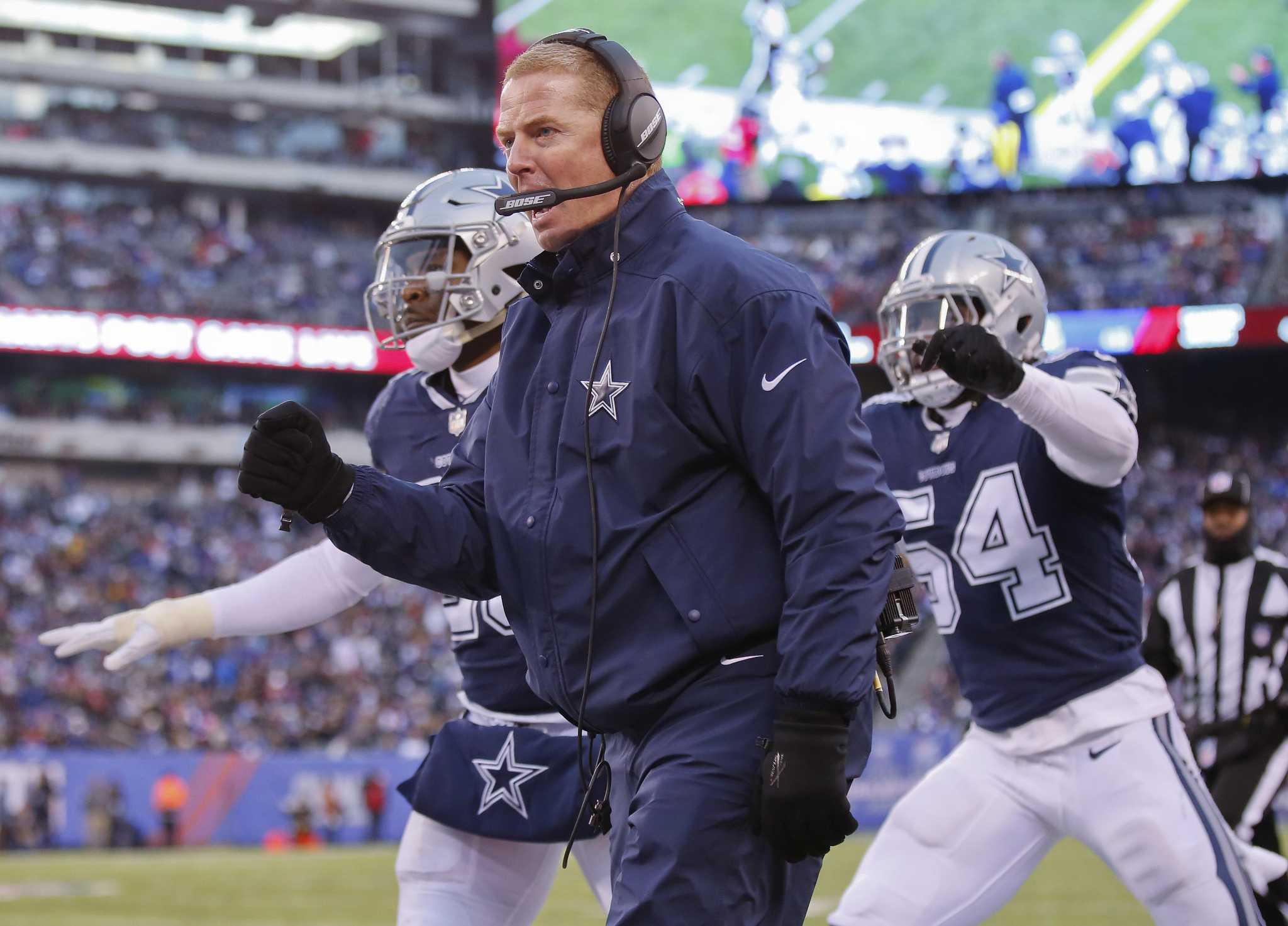 Dallas Cowboys Announce 2018 Preseason Schedule San