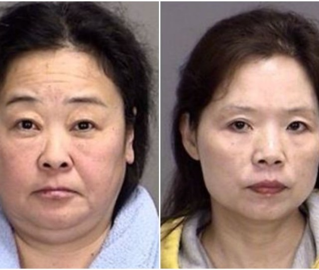 Texas Spa Still Has License After Multiple Prostitution Charges Laredo Morning Times