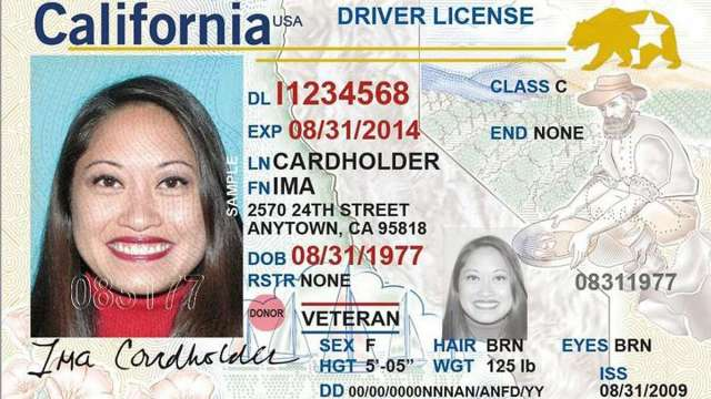 Do I need the Real ID? And other questions about the new