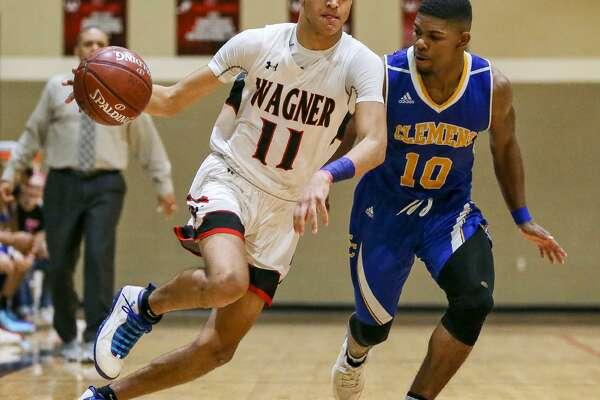 Gregory Portland High School Basketball