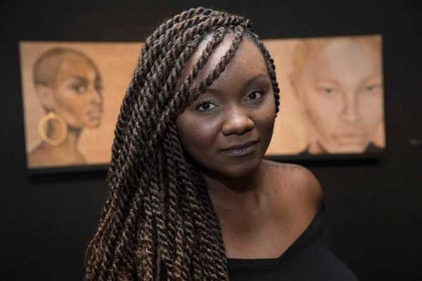 'The Beauty of the Black Woman' celebrates women of all ...