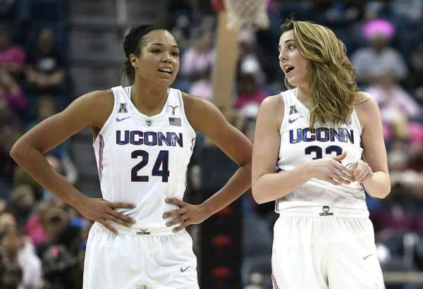 Women's basketball gameday: Temple at No. 1 UConn - New ...
