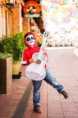 Image result for miguel from coco costume