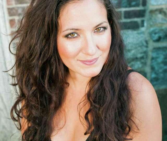 Jazz Artist Nicole Zuraitis Joins The Torrington Symphony On Saturday Night For All That Jazz