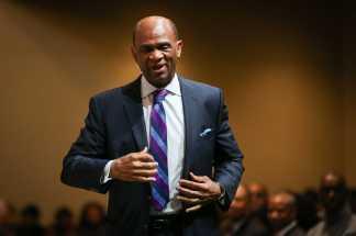 Houston Pastor Kirbyjon Caldwell Pleads Guilty to Fraud