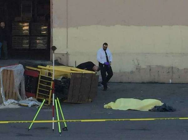 2 charged in death of forklift operator at San Francisco ...