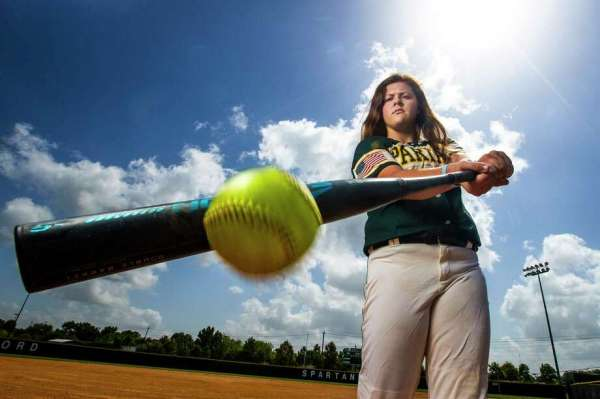 Stratford's Georgia Clark is All-Greater Houston Softball ...