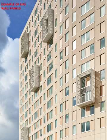 Story Luxury Apartment Tower Downtown