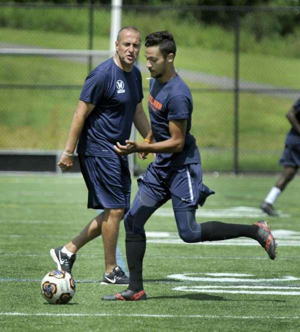 WestConn men's soccer team set to defend conference title ...