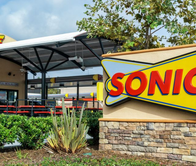 Sonic Sold To Arbys And Buffalo Wild Wings For 2 3 Billion Stamfordadvocate