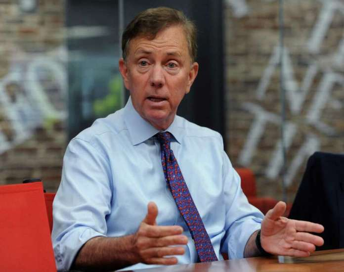 Ned Lamont, Democratic candidate for governor of Connecticut, surprised some by coming back to politics after nearly a decade. Photo: Cathy Zuraw / Hearst Connecticut Media / Connecticut Post