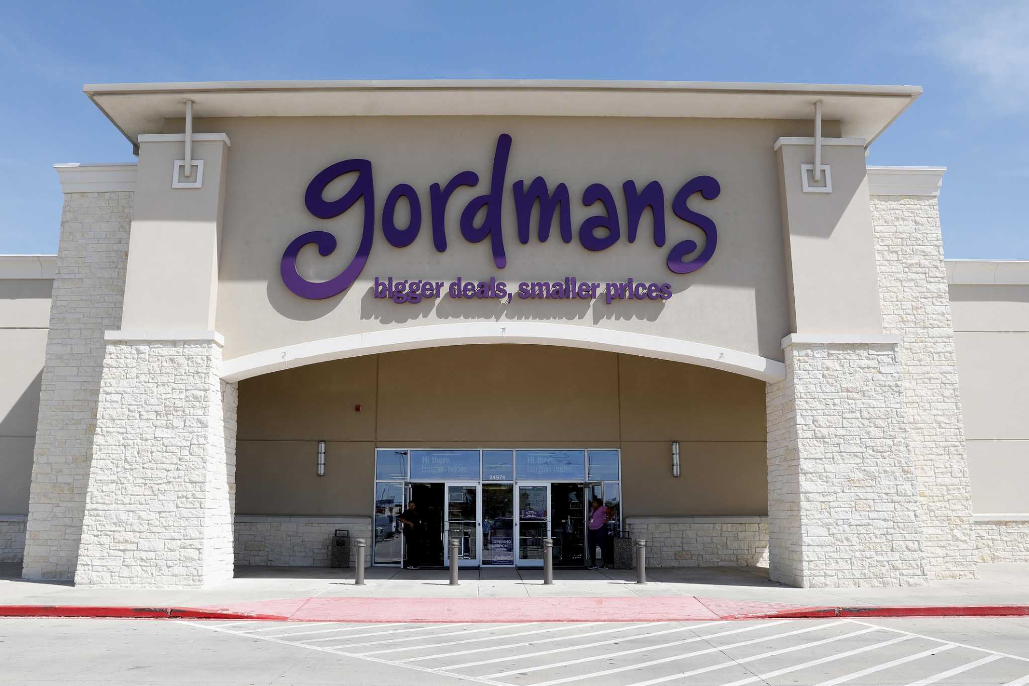 The stores are starting to put out halloween gear. Business Roundups Gordmans Comes To Atascocita New Bar At Kealoha S In Humble