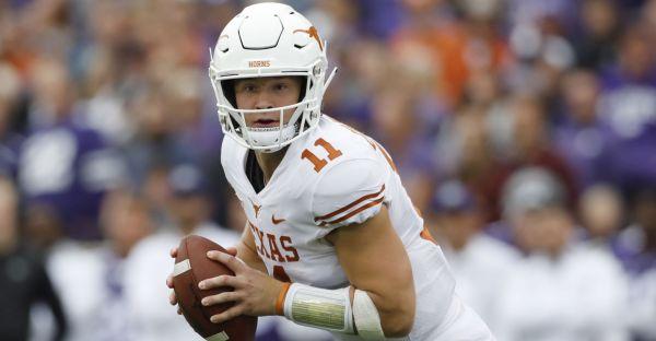 College football preview: No. 15 Texas vs. No. 16 Iowa ...