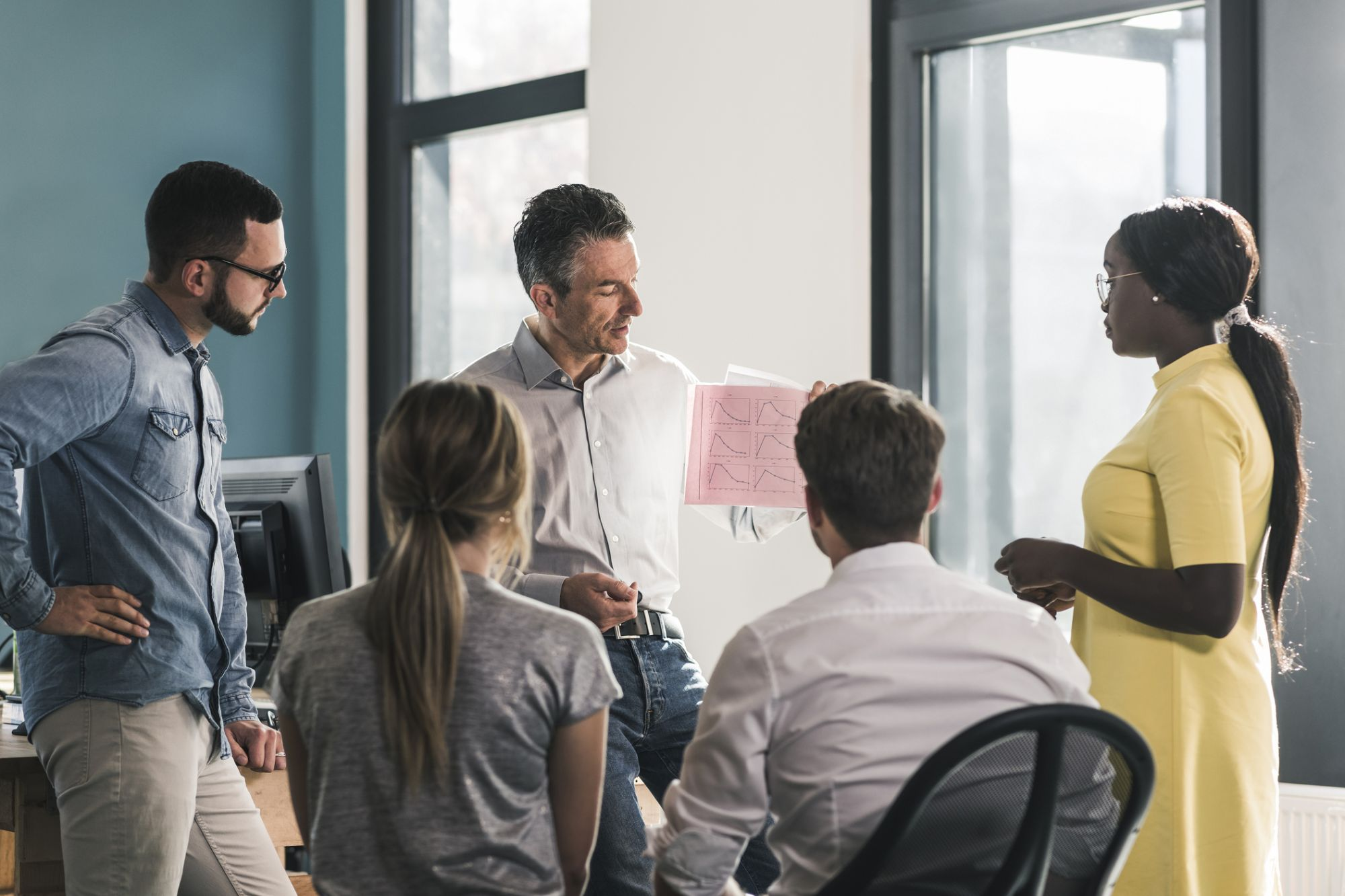 This Technology Can Help Leaders Better Understand Their