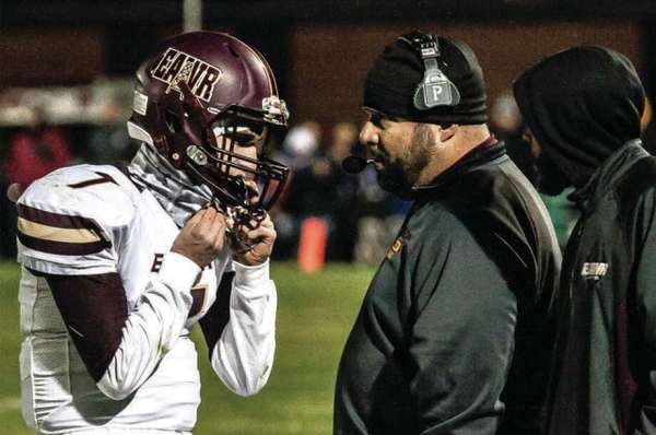 PREP FOOTBALL: Area coaches react to change in playoff ...