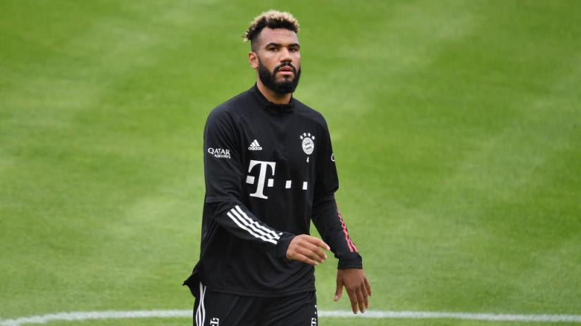 Eric Maxim Choupo-Moting (from 86.) - no rating