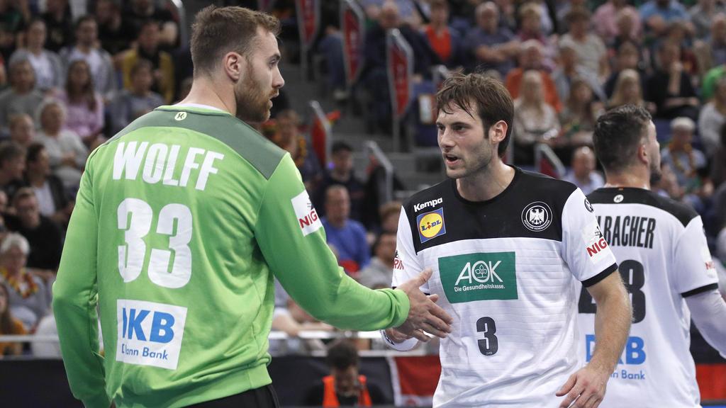 handball wm das ist der kader der
