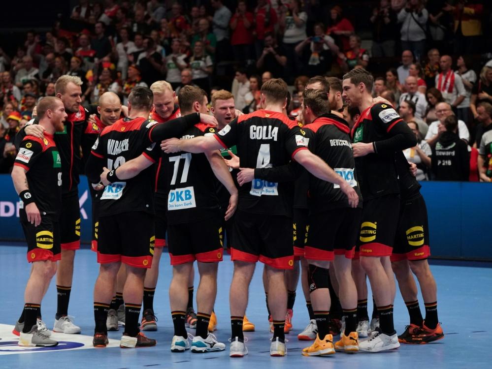 handball olympia qualifikation der dhb