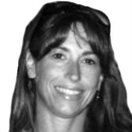Christy Heitger-Ewing Headshot