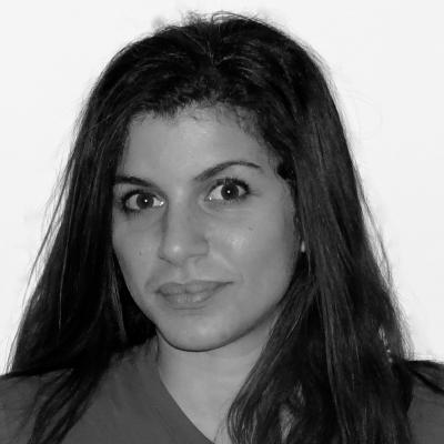 Dina Badie Headshot