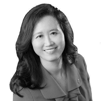 Dr. Cynthia Thaik