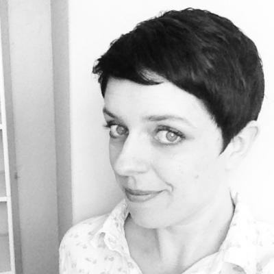 Meg Conley Headshot