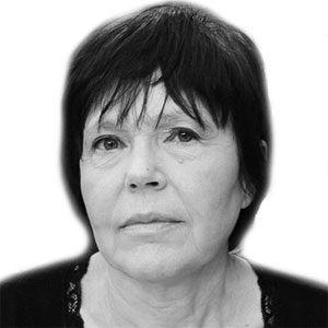 Michèle Tribalat Headshot