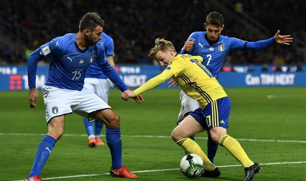 Image result for италия швеция 0:0