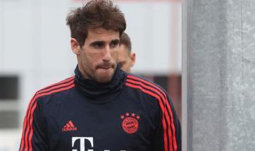 Javi Martinez is close to leaving FC Bayern München