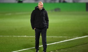 The match against Osasuna should have been canceled – football.ua