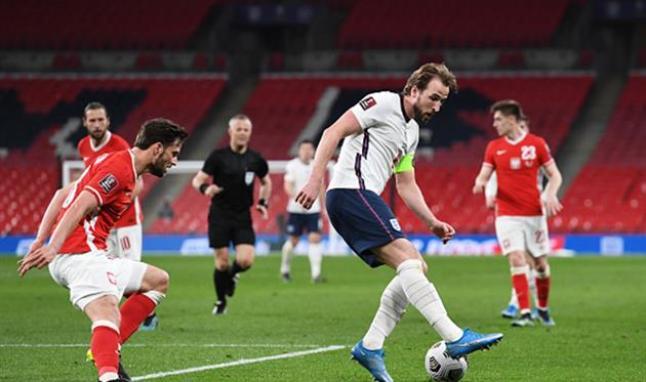 England beat Poland minimally, Hungary defeated Andorra - Group I.