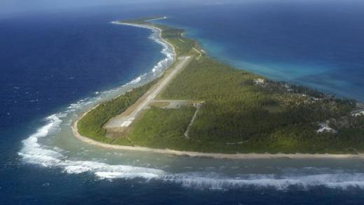 Marshall Islands Faces Uncertain Future
