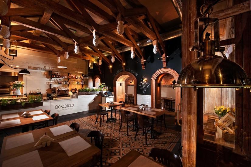 Boscaiola | Restaurants | Krakow