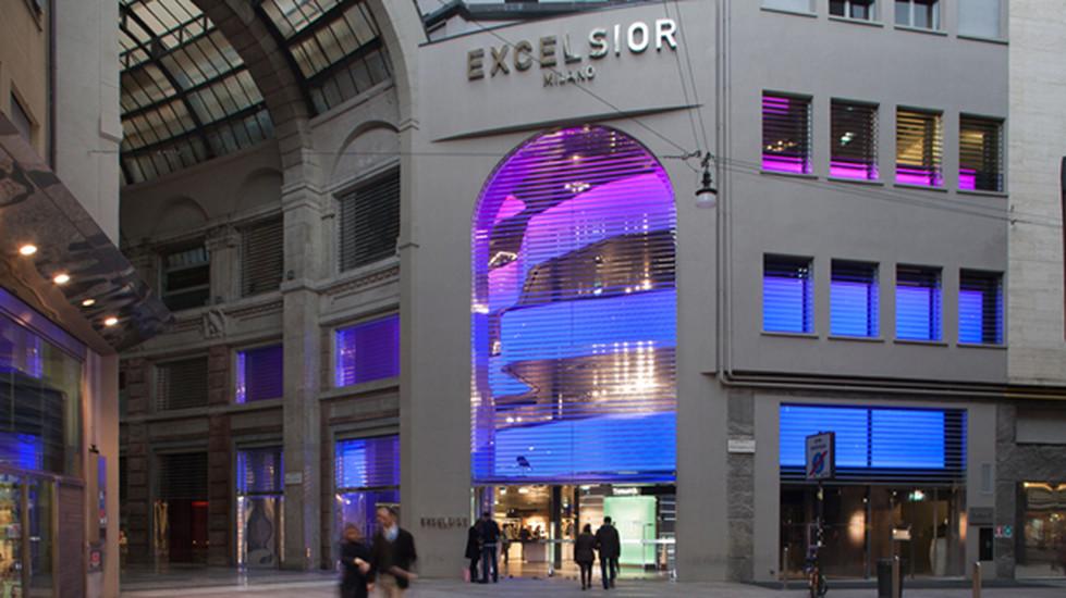 Excelsior Milano Shopping Milan